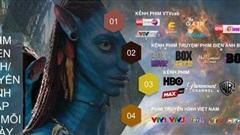 Nhóm kênh FOX dừng phát sóng tại Việt Nam, VTVcab giới thiệu hàng loạt kênh mới