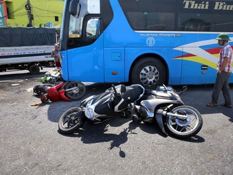 Gần 4.200 người tử vong vì tai nạn giao thông trong chín tháng