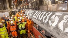 Mỹ mơ hồ trừng phạt Nord Stream-2, châu Âu sẽ làm gì?