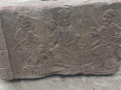 Trung Quốc: Công trình kinh Phật chạm khắc trên đá đạt kỷ lục thế giới
