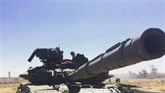 Syria đưa vũ khí tối tân Nga mới viện trợ vào Idlib