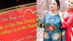 Thông tin bất ngờ về gia đình nhà chồng tỷ phú gốc Việt giàu nhất Mỹ của em gái Cẩm Ly