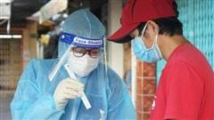 Xem xét cấp mã ca bệnh cho 150.000 trường hợp F0 test nhanh dương tính tại TP HCM