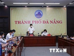Đà Nẵng: Số ca mắc mới tại cộng đồng có xu hướng giảm liên tục