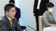 Nhật Bản trình dự thảo chiến lược an ninh mạng mới