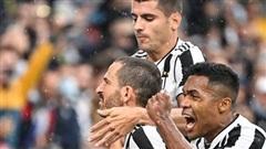 Dàn sao Italy tỏa sáng, Juventus có thắng lợi thứ 2 liên tiếp tại Serie A
