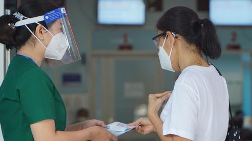 Bệnh viện 'xanh' đầu tiên của TP HCM đón bệnh nhân trở lại