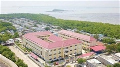 NÓNG: Trường học đầu tiên ởTP.HCM có thể cho học sinh trở lại vào ngày 4/10