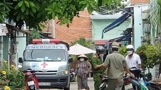 Hai người đàn ông tử vong trong phòng trọ ở TP.HCM