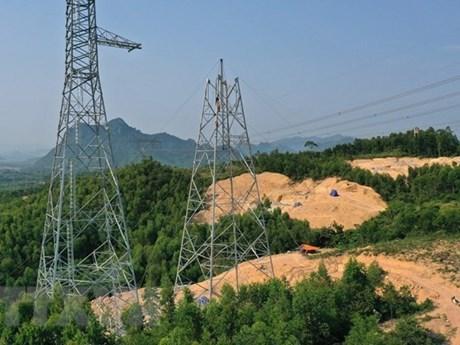 Kiến nghị sớm giải quyết mặt bằng dự án đường dây 500kV mạch 3