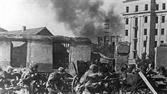 Mười 'đòn chí mạng' của Hồng quân Liên Xô giáng vào phát xít Đức