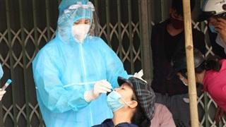 Những trường hợp nào ở Hải Phòng phải khai báo y tế, lấy mẫu xét nghiệm
