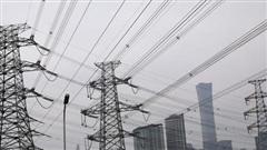 Miền Bắc Trung Quốc gặp khủng hoảng năng lượng
