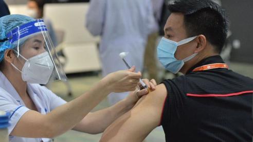Tạm ngừng tiêm vaccine Covid-19 Pfizer - lô FK0112: Sở Y tế TP Hồ Chí Minh nói gì?