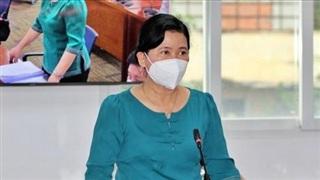 Sở Y tế TP Hồ Chí Minh chưa có văn bản thu hồi lô vaccine Pfizer