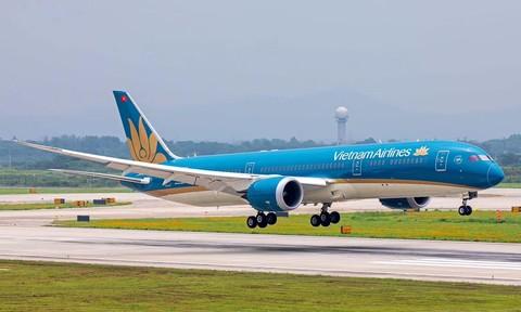 Vietnam Airlines 'thoát' hủy niêm yết nhờ được bổ sung gần 8.000 tỷ đồng