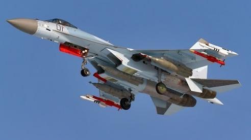 Su-35 Nga đáng sợ nhưng F-15EX mạnh hơn?