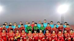 Đội tuyển nữ Việt Nam: Giấc mơ World Cup trong tầm với