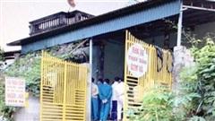 Thảm án tại Tuyên Quang: Phát hiện thư tuyệt mệnh