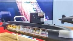 Nga dùng tàu ngầm AIP đỉnh cao thuyết phục khách hàng