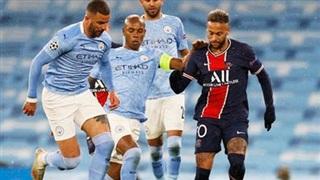 'Mũi đinh ba' PSG định đoạt đại chiến Man City