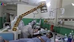 Đón xem 'Tầng thứ 3': Những khoảnh khắc nghẹt thở ở nơi điều trị bệnh nhân COVID-19 nặng