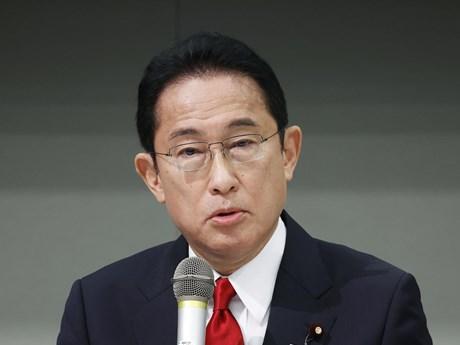 Nhật Bản: Ông Fumio Kishida đắc cử Chủ tịch đảng cầm quyền