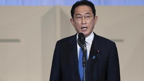 Cựu Ngoại trưởng Kishida Fumio được bầu làm Chủ tịch LDP