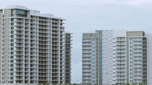 Xin chuyển khu nghỉ dưỡng 4 tỷ USD thành khu đô thị