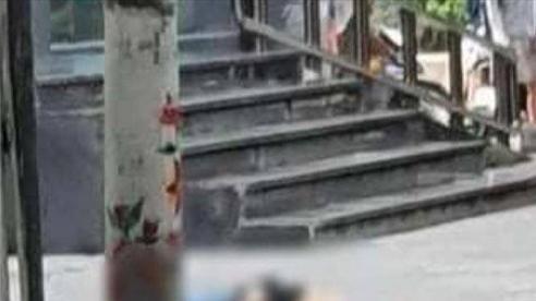 Hà Nội: Cô gái trẻ rơi từ tầng cao tử vong xét nghiệm Covid-19 âm tính