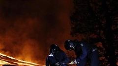 Tây Ban Nha tuyên bố vùng thảm họa do núi lửa phun trào và cam kết hỗ trợ khẩn cấp ở La Palma