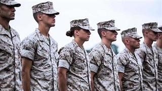 Đơn vị tình báo chiến thuật ít người biết của hải quân đánh bộ Mỹ