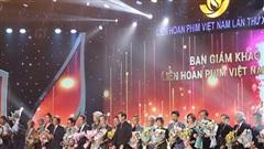 Tổ chức Liên hoan phim Việt Nam lần thứ 22 bằng hình thức trực tuyến