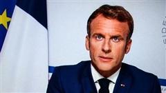 Tổng thống Pháp lần đầu lên tiếng sau vụ bán tàu ngầm với Australia đổ bể