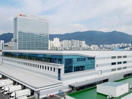 LG Electronics dự kiến đạt doanh thu cao kỷ lục trong quý 3