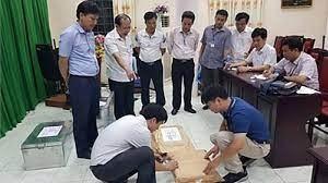 Khởi tố vụ gian lận thi cử xảy ra vào năm 2017 tại Hà Giang