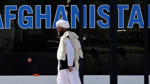 Taliban thông qua hiến pháp quân chủ