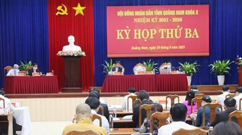 Quảng Nam không thu học phí đối với học sinh bị ảnh hưởng dịch Covid-19