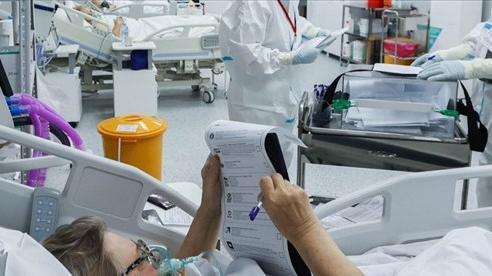 Phát hiện thêm nguyên nhân khiến bệnh nhân Covid-19 trở nặng