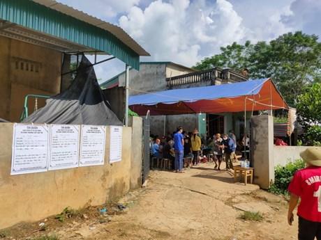 Tuyên Quang: Thăm hỏi, hỗ trợ gia đình có 4 người tử vong do cháy