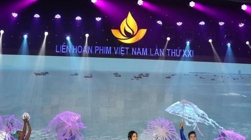 Liên hoan Phim Việt Nam lần thứ XXII chỉ trao giải trực tuyến
