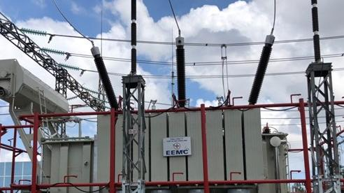 Hoàn thành vượt tiến độ 3 tháng giai đoạn 1 dự án nâng công suất TBA 22 kV Huế