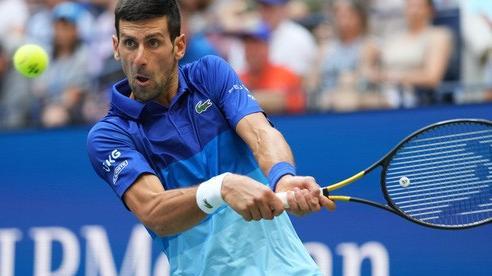 Djokovic rút khỏi BNP Paribas Open 2021