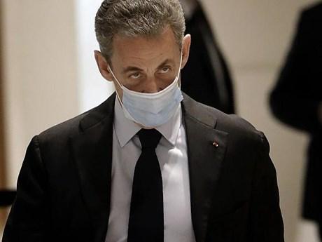 Cựu Tổng thống Pháp bị kết tội lạm chi cho chiến dịch tái tranh cử