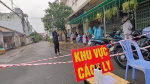 Hà Nam: Huyện Bình Lục phong tỏa khu phát hiện ca nhiễm SARS-CoV-2