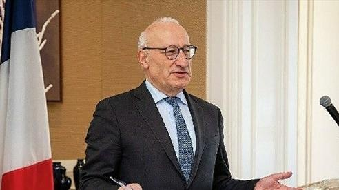 Hậu AUKUS: Đại sứ Pháp trở lại Mỹ, Trung Quốc điểm 5 mối lo