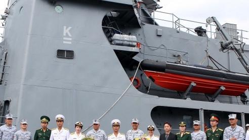 Hợp tác Việt Nam-Philippines ở Biển Đông: Đối tác chiến lược và trách nhiệm