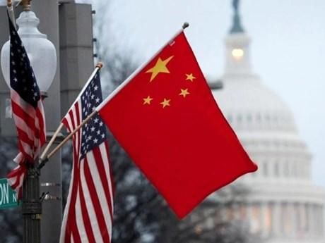 Mỹ-Trung Quốc cam kết duy trì 'liên lạc mở' trong quốc phòng