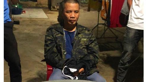 Quảng Bình bắt đối tượng tàng trữ ma túy số lượng lớn