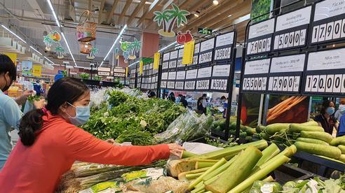 Các siêu thị ở TP HCM chuẩn bị hoạt động bình thường trở lại